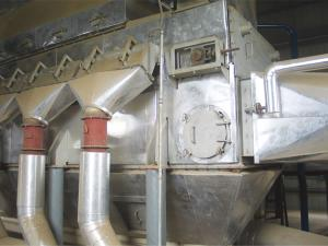 Jet Heating Furnace / Air Jet Dryer