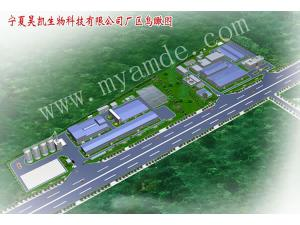Corn Starch Production Plant / Corn Starch Engineering